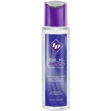 ID SILK NATURAL FEEL WATER/SILICONE 130ML