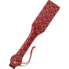 BEGME RED EDITION PALA LEATHER VEGANO